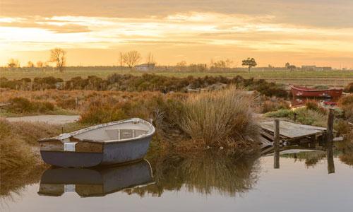 Qué visitar en el Delta del Ebro