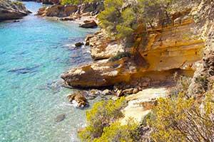 Playas del Perelló